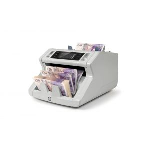 Safescan 2250 Bank Note Counter with 3 Point Counterfeit Detection
