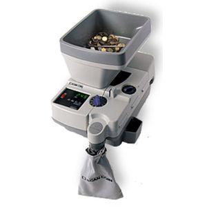 Scan Coin 350 Coin Counter