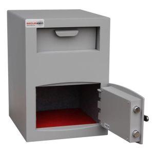 Securikey Mini Vault Deposit Safe Range