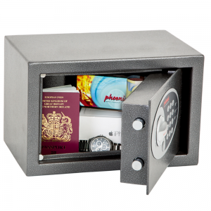 Phoenix SS0800E Vela Home/Office Safe Range