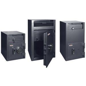Phoenix SS0990 Cashier Deposit Safe Range