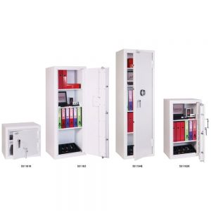 Phoenix SS1160 Securstore Cabinet Range