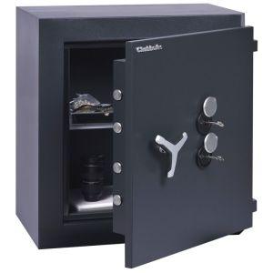 Chubbsafes Trident Grade 4 Keylock Safe range
