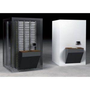 Burton Vaduz Safe Deposit Boxes