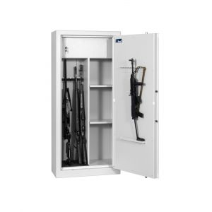 Charvat ZS Gun Cabinet Range