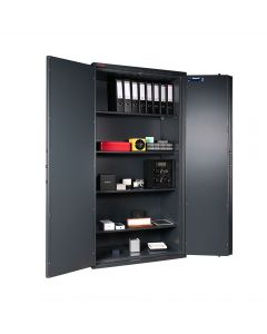 Charvat 1610 Security Cabinet Range