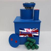 Britannia Safes Winston Bronze Underfloor Safe Range