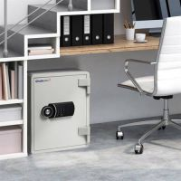 Chubbsafes Executive Safe Electronic and Key Lock Range