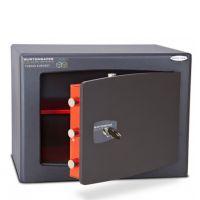 Burton Torino Eurokey Keylock Safe Range