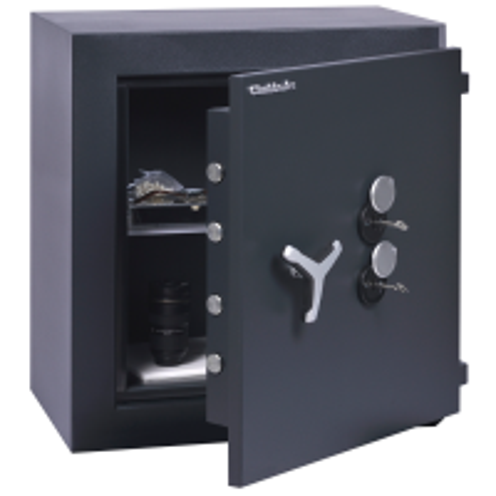 Chubbsafes Trident Grade 6 Keylock Safe Range