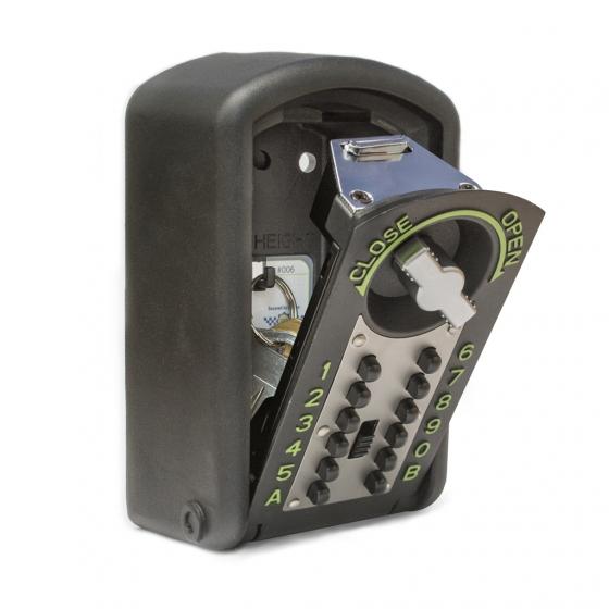 Burton Keyguard XL Image