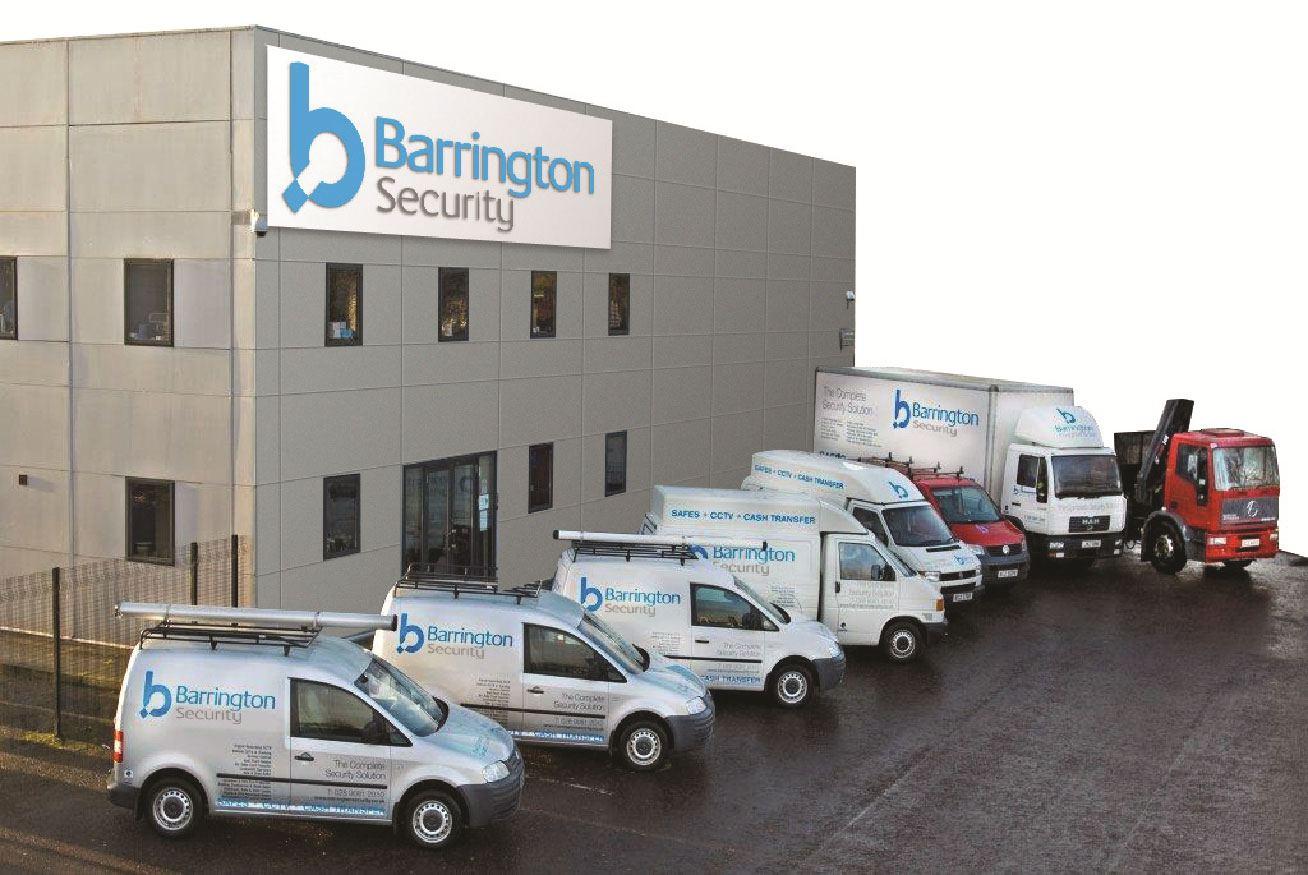 Barrington Security